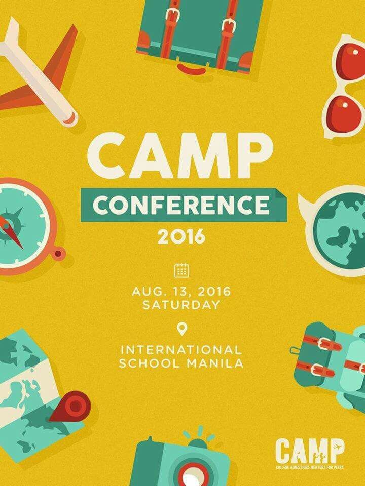 CAMP Conference 2016