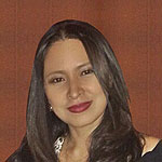 Lindy Castillo WG'98